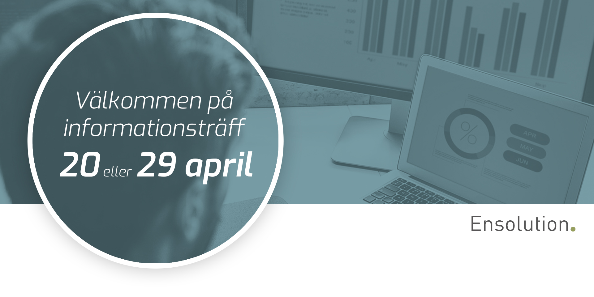 Informationsträff 20 eller 29 april